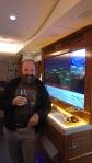 Bar im A380
