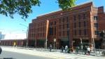 Das neue Gefängnis Melbourne